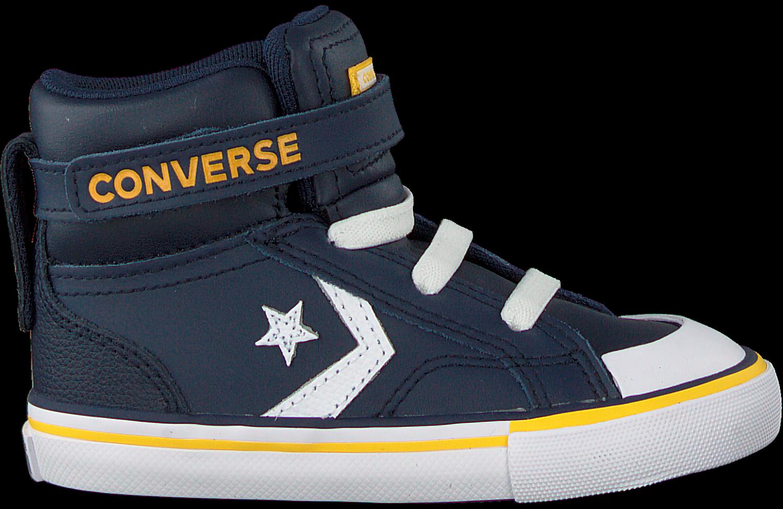 Blaue CONVERSE Sneaker PRO BLAZE STRAP HI KIDS   Omoda.at
