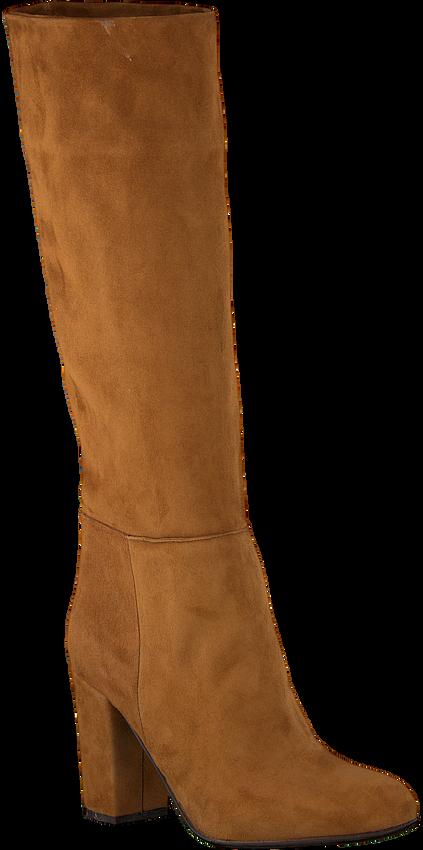 Braune OMODA Hohe Stiefel AF 100 LIS - larger