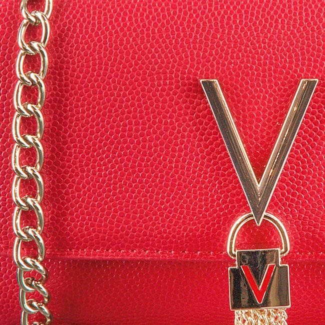 Rote VALENTINO HANDBAGS Umhängetasche VBS1R403G - large