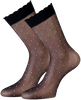 Schwarze MARCMARCS Socken LITTLE DOTS  - small
