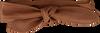 Cognacfarbene LEGEND Gürtel 10223  - small