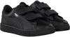 Schwarze PUMA Sneaker BASKET CLASSIC LFS - small