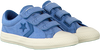 Blaue CONVERSE Sneaker STAR PLAYER EV 3V OX KIDS - small