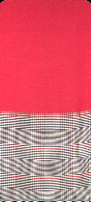 Rote NOTRE-V Schal CAITLIN  - large