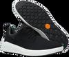 Schwarze TIMBERLAND Sneaker low BRADSTREET ULTRA SPORT OXFORD  - small