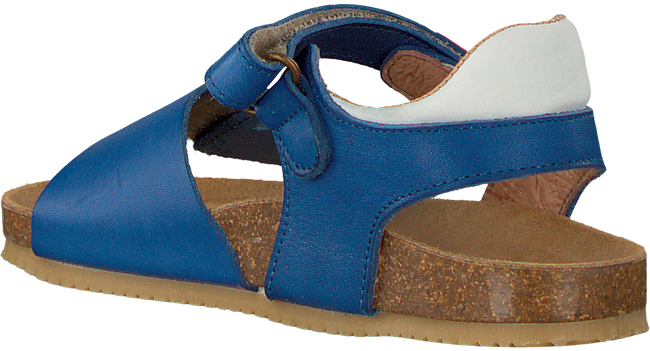 Blaue RED RAG Sandalen 19093 - large