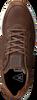 Cognacfarbene GAASTRA Sneaker KEAN TMB  - small