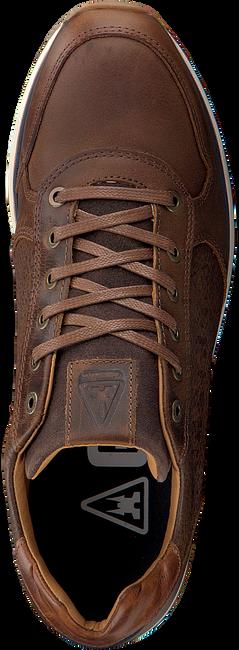 Cognacfarbene GAASTRA Sneaker KEAN TMB  - large