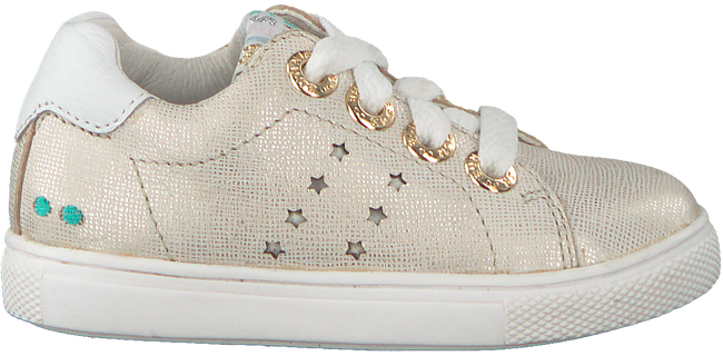 Goldfarbene BUNNIES JR Sneaker LUCIEN LOUW  - large