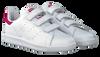 Weiße ADIDAS Sneaker STAN SMITH CF C - small