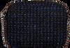 Blaue BECKSONDERGAARD Umhängetasche KANU PICA BAG  - small