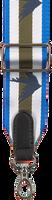 Blaue BECKSONDERGAARD Taschenriemen PIPIT STRAP  - medium