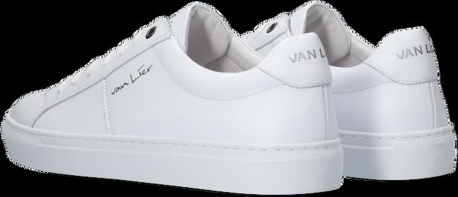 Weiße VAN LIER Sneaker low NOVARA  - large