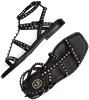 Schwarze ASH Sneaker PLAY  - small