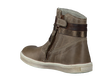 Taupe TWINS Langschaftstiefel 314611 - small