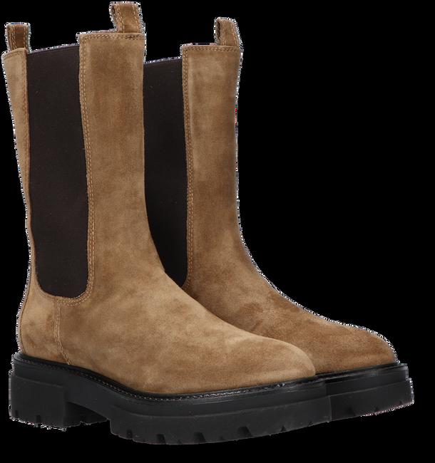 Beige VERTON Chelsea Boots 210/1  - large