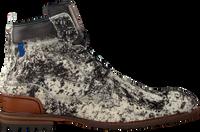 Weiße FLORIS VAN BOMMEL Business Schuhe 20058  - medium