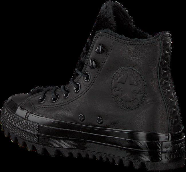 Schwarze CONVERSE Sneaker CHUCK TAYLOR ALL STAR LIFT RIP - large