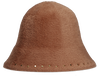 Camelfarbene OMODA Hut BUCKET HAT  - small