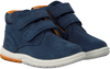 Blaue TIMBERLAND Sneaker high TODDLE TRACKS H&L BOOT  - small