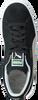 Schwarze PUMA Sneaker SUEDE CLASSIC+ DAMES - small