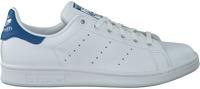 Weiße ADIDAS Sneaker STAN SMITH KIDS - medium