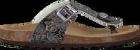 Schwarze KIPLING Pantolette NAIROBI 3  - medium