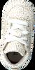 Weiße TON & TON Babyschuhe OM120002  - small