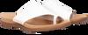 Weiße GABOR Pantolette 700  - small