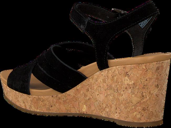Black UGG shoe UMA  - large