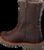 Braune PANAMA JACK Ankle Boots FEDRO IGLOO C10 - small