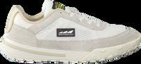Weiße SCOTCH & SODA Sneaker low KAGANN  - medium