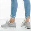 Schwarze NEW BALANCE Sneaker WL574  - small