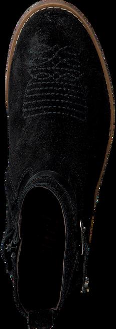 Schwarze CLIC! Stiefeletten 9201 - large