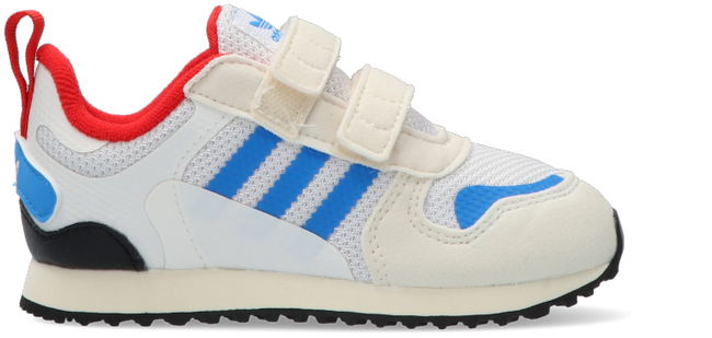 Weiße ADIDAS Sneaker low ZX 700 HD CF I  - large