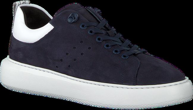 Blaue NUBIKK Sneaker SCOTT  - large