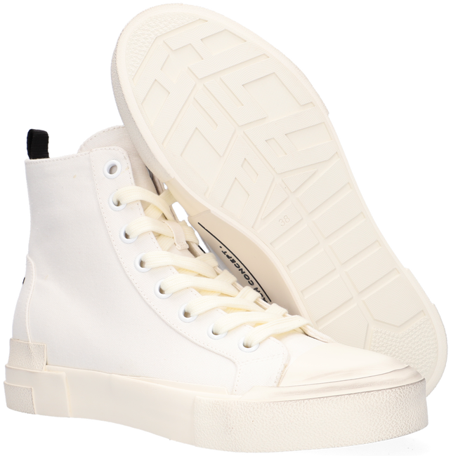 Weiße ASH Sneaker low GHIBLY  - large