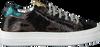 Schwarze P448 Sneaker THEA - small