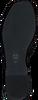 Schwarze BIBI LOU Pantolette 869Z00HG-V20  - small