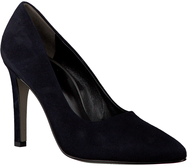 Blaue PAUL GREEN Pumps 3591 - large