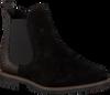Schwarze OMODA Chelsea Boots 54A005 - small