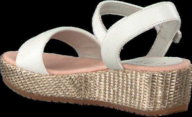 Weiße UNISA Sandalen TERETE - large