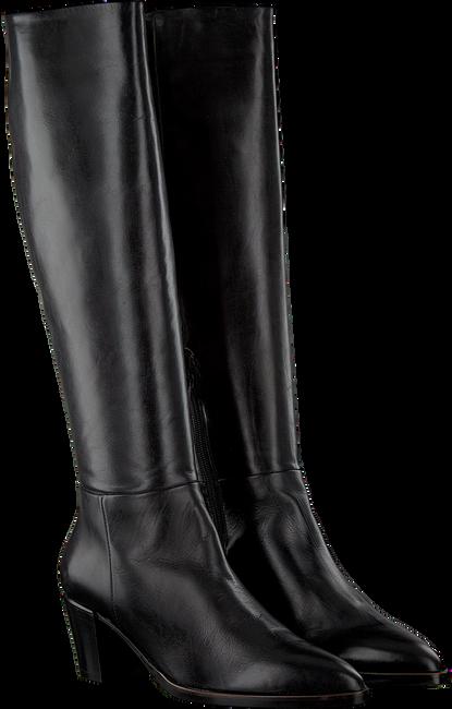 Schwarze MARIPE Hohe Stiefel 29359  - large