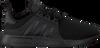 Schwarze ADIDAS Sneaker X_PLR J - small