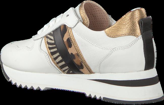 Weiße MARIPE Sneaker 28650  - large