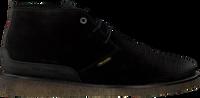 Schwarze PME Sneaker low MORAUDER  - medium