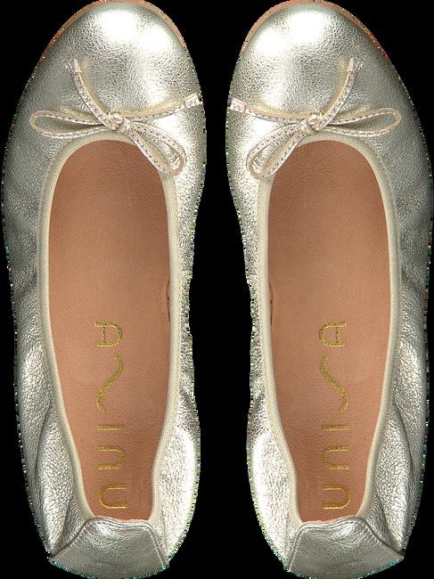 Goldfarbene UNISA Ballerinas ACOR - large