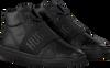Schwarze BOSS KIDS Sneaker J29194  - small