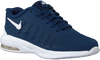 Blaue NIKE Sneaker AIR MAX INVIGOR/PRINT (PS) - small