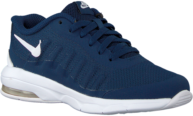 Blaue NIKE Sneaker AIR MAX INVIGOR/PRINT (PS) - large